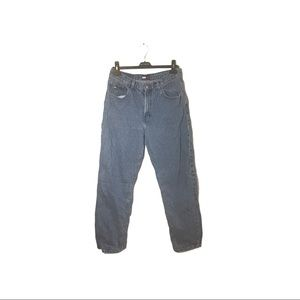Vintage Tommy Hilfiger Denim Boyfriend fit jeans